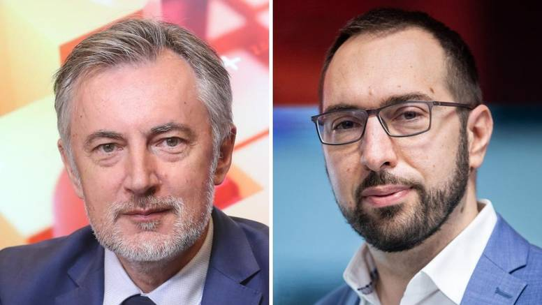 Pratite uživo na 24sata: Veliko sučeljavanje Tomaševića i Škore