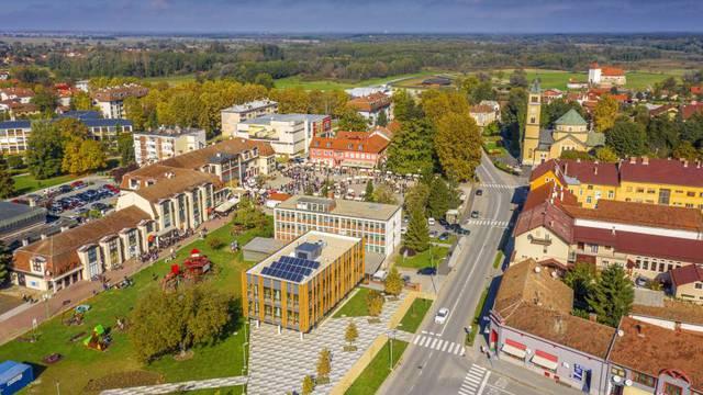 Grad Đurđevac poduzetnicima osigurao glavne projekte i građevinske dozvole