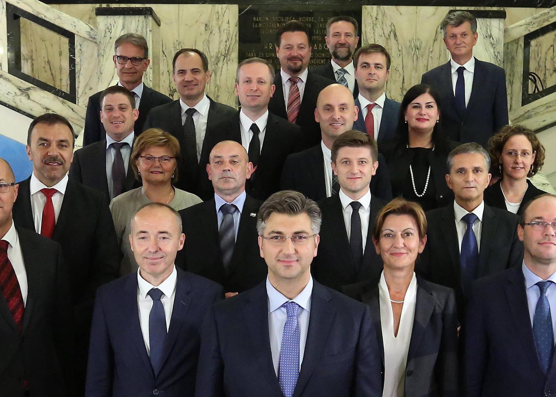 Milane, moraš otići: Kujundžić je trinaesti ministar koji 'leti'