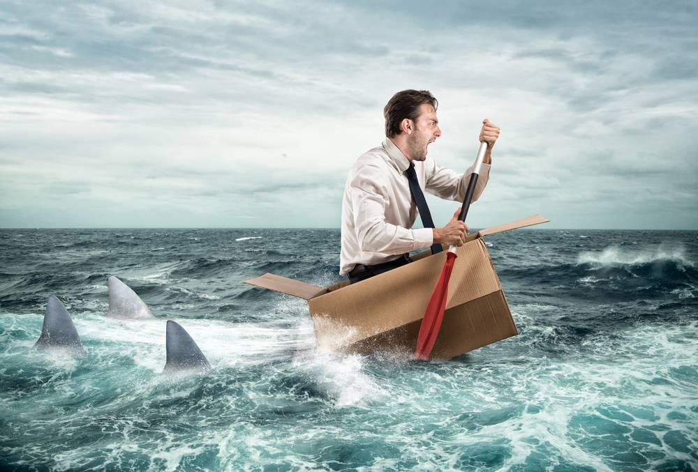 Vrijeme krize: Nemojte kukati nego mijenjajte strategiju!