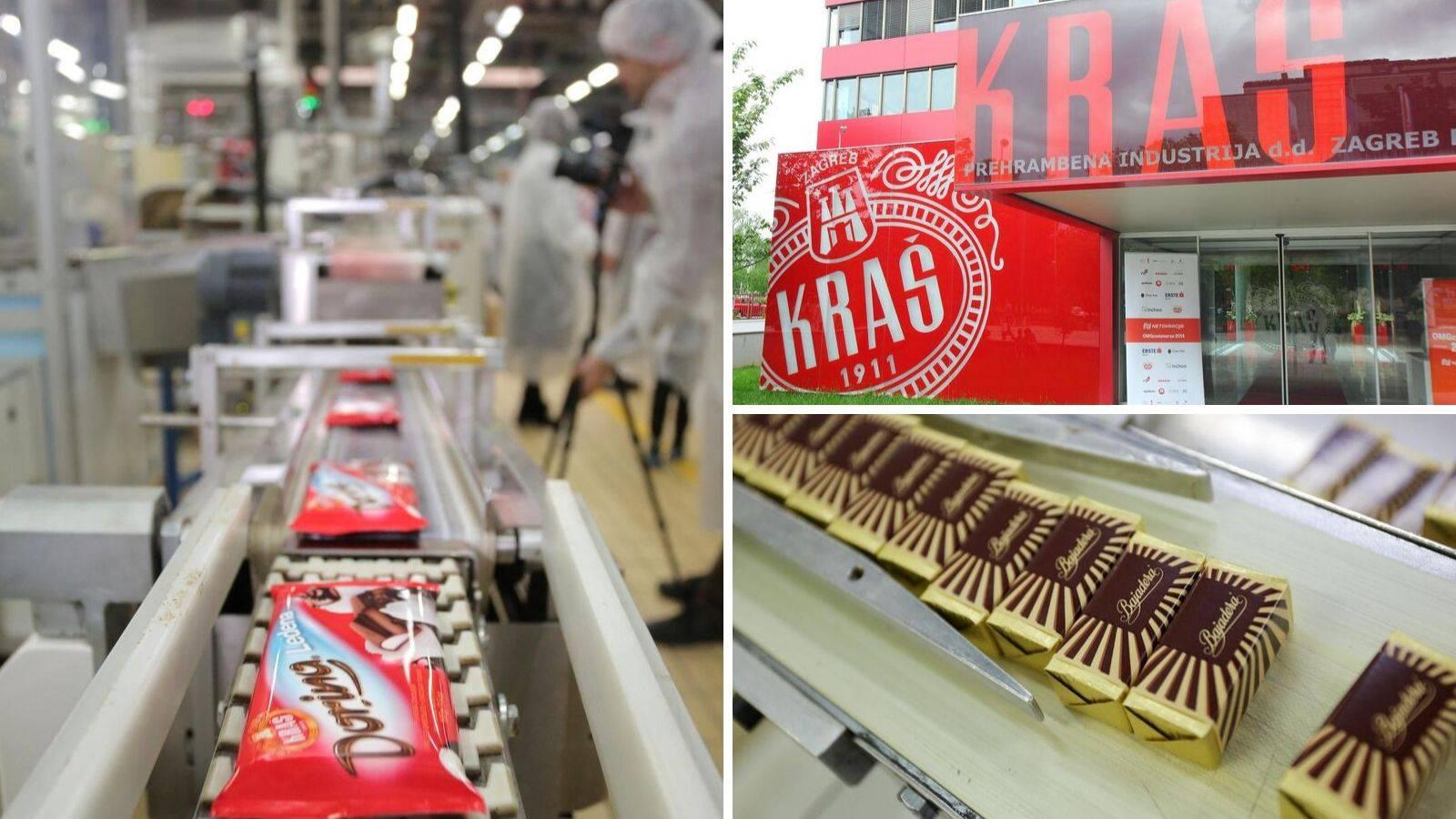 Tajni investitor kupuje dionice Kraša: Uložio 60 milijuna kuna!