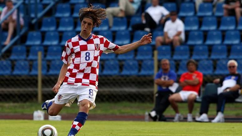 Filip Ozobić (20) dogovorio se sa Spartakom i dolazi u Hajduk