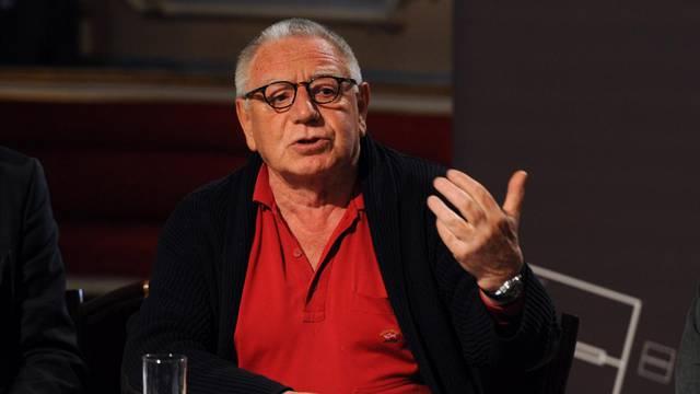 Preminuo je Dušan Jovanović, slovenski redatelj i dramatičar