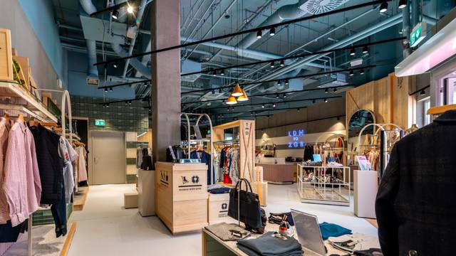 Britanski brand Ted Baker stigao u Designer Outlet Croatia