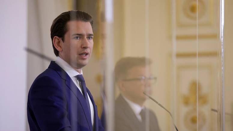 Austrija ide u lockdown, uvode policijski sat, nema okupljanja