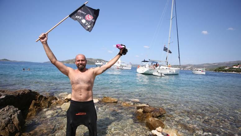 Kreće druga etapa RokOtoka: 'Startamo 3. srpnja iz Brodarice'