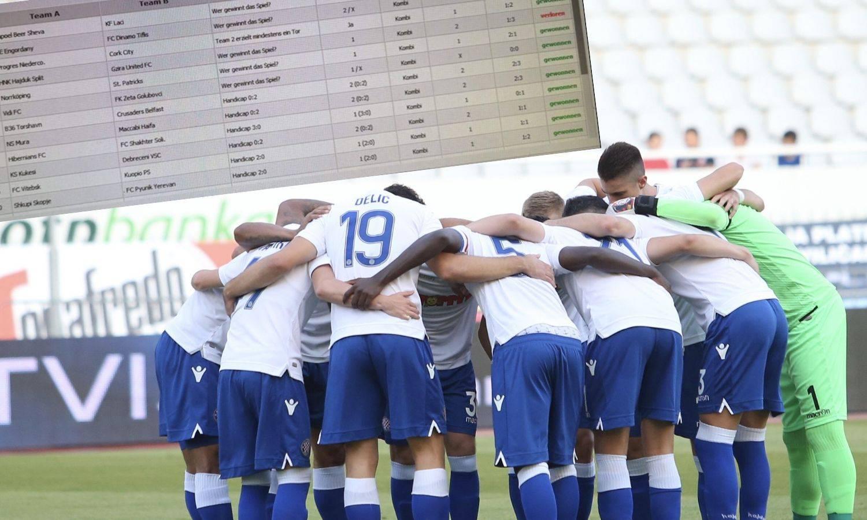Nijemac je izgubio čak 58.000 eura zbog ispadanja Hajduka...