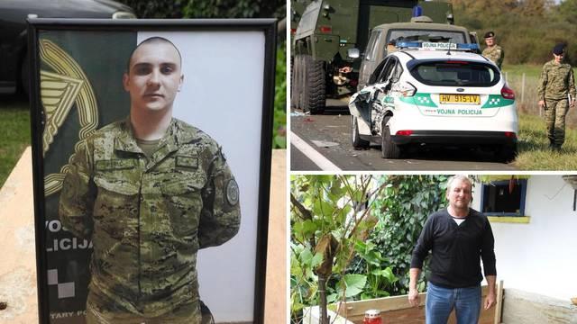 Očajna majka vojnika: Bilo bi bolje da nije otišao od kuće...
