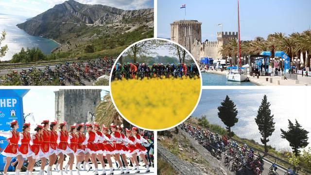 Evo zašto biciklisti i gledatelji obožavaju naš Tour of Croatia