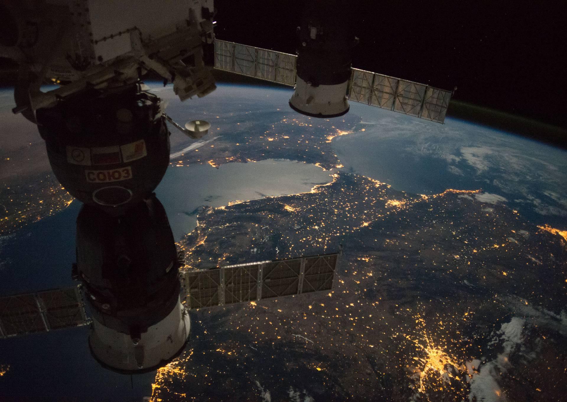 Misteriozne 'bube' u svemiru: 'Astronauti bi mogli stradati...'
