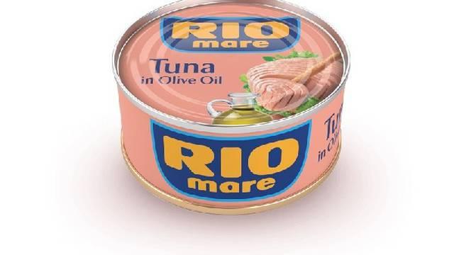 S polica se povlači Rio Mare tunjevina u maslinovom ulju