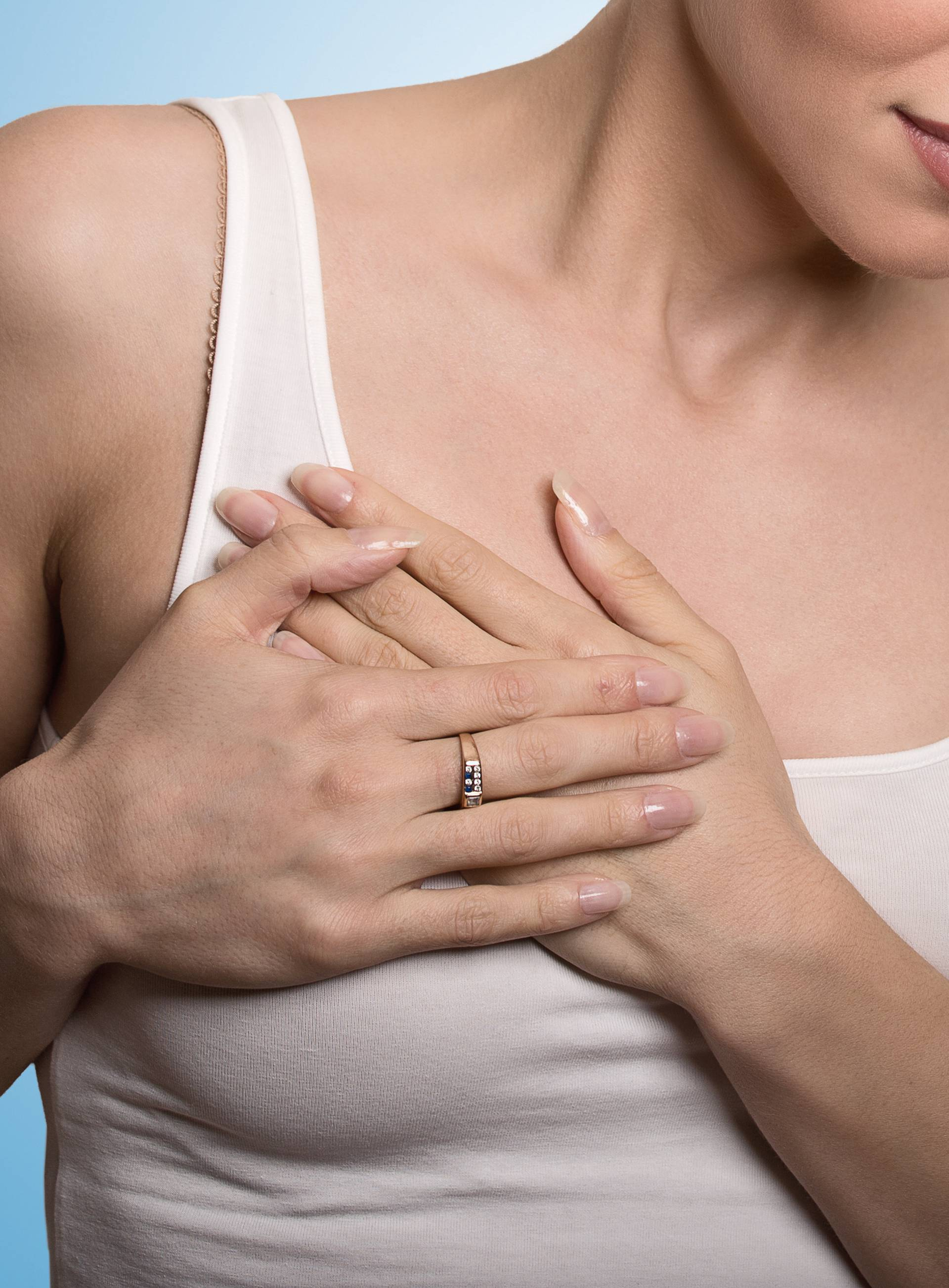 Smrtnost od kardiovaskularnih bolesti puno je veća kod žena