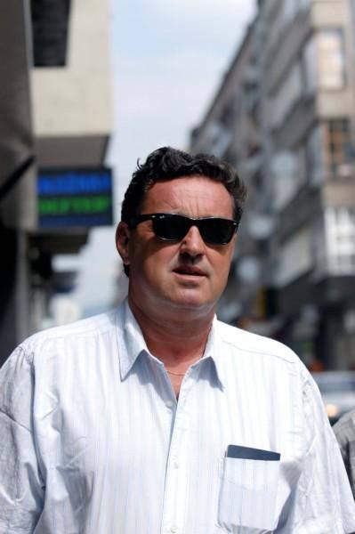 Zvonimir Ćorić/VL