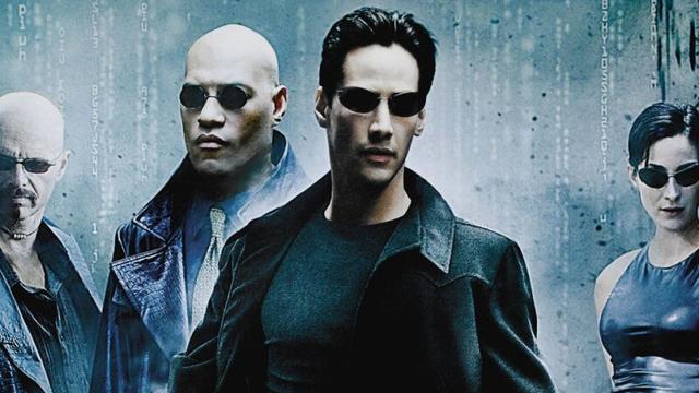Do koje faze je stigao nikome potreban reboot 'Matrixa'?