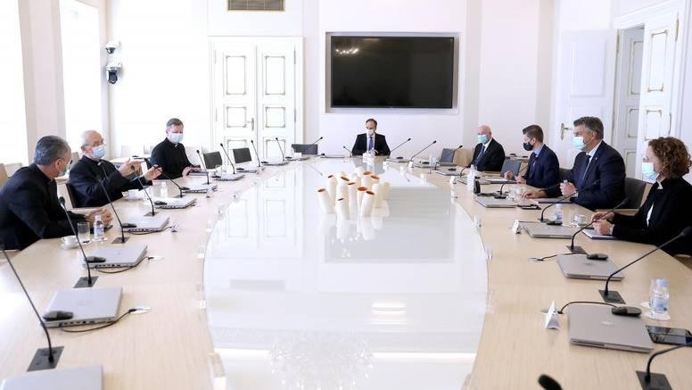 Premijer primio predstavnike HBK-a: Dogovoreno da će se sastajati dva puta godišnje
