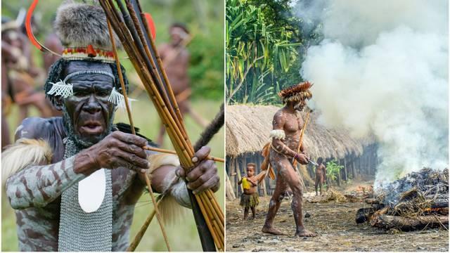 Gdje to žive posljednja izolirana plemena i zašto im nismo prišli