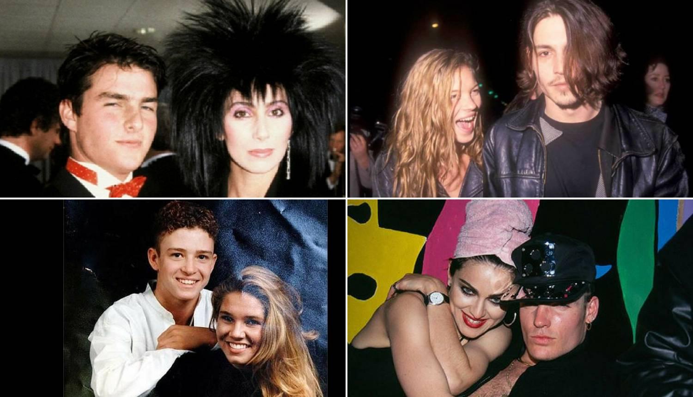 Depp bio u zatvoru zbog Moss, Madonna vezu uništila knjigom