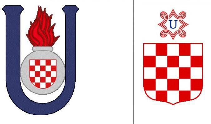 Austrijanci zabranili ustaške šahovnice s 1. bijelim poljem