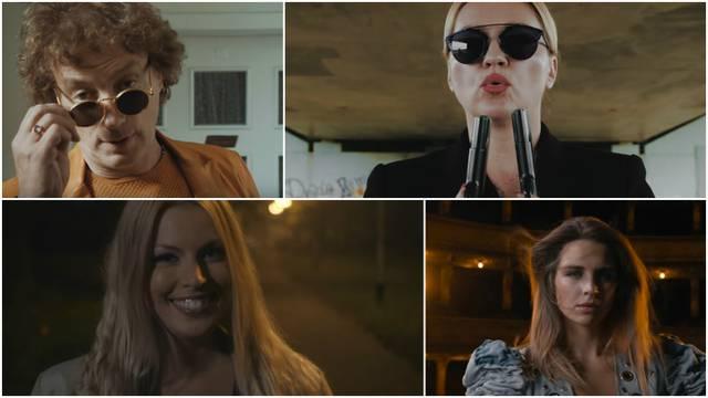 'Fuck Off I Love You': Domaće zvijezde u filmu punom seksa
