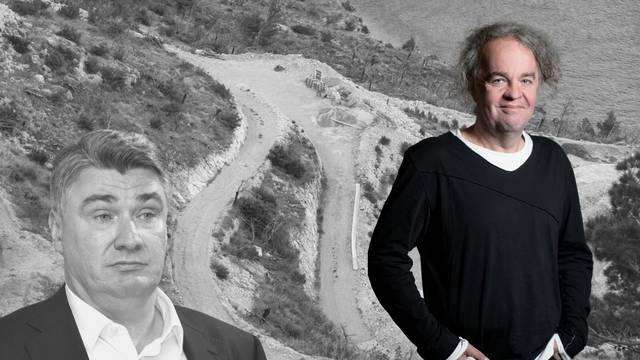 Miljenko Jergović: Predsjedniče moj, zašto bi bio bolji butik hotel od izletišta narkomana?