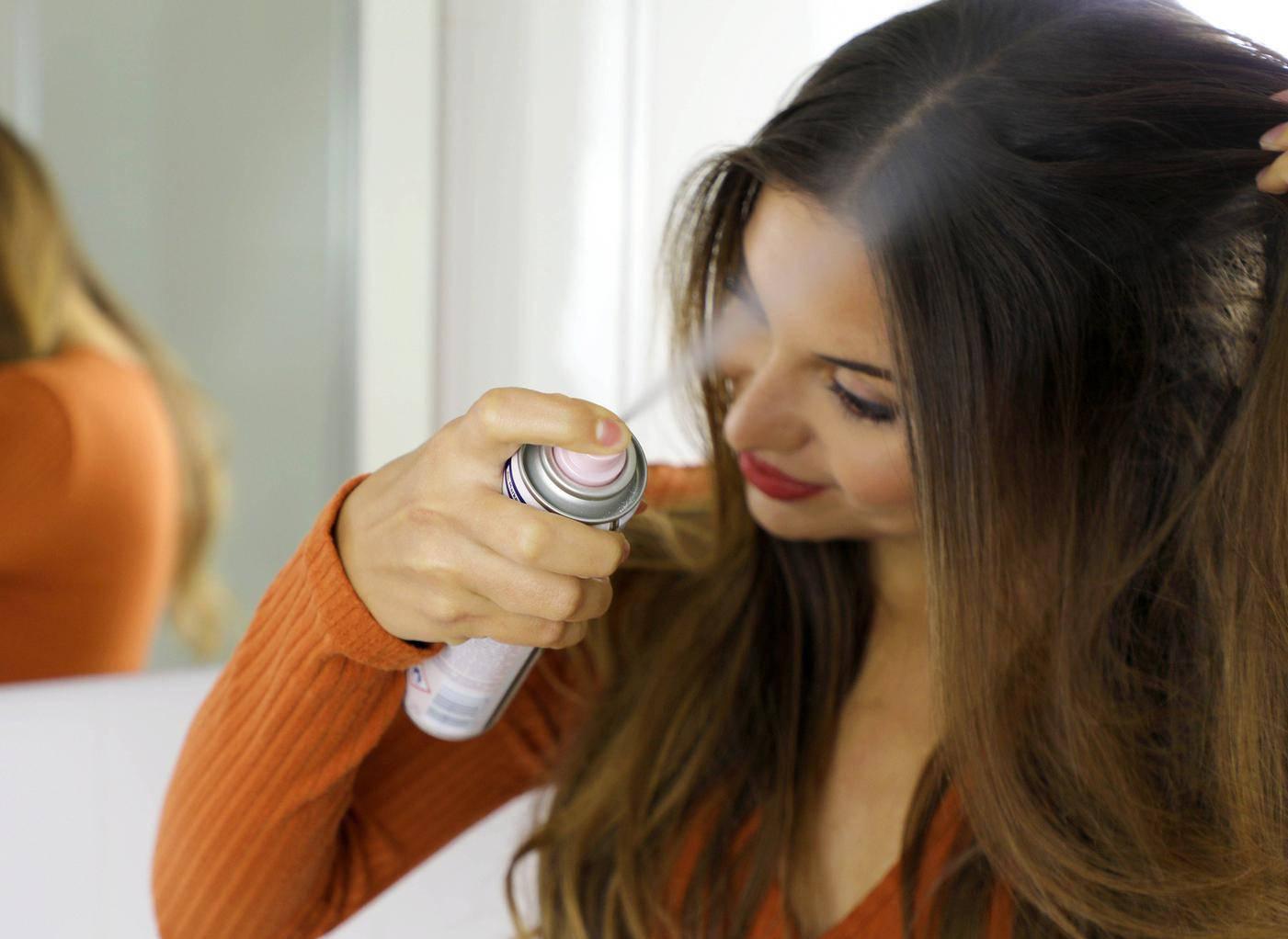 Šampon za suho pranje: Pravila za korištenje koje morate znati