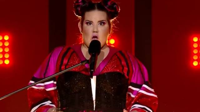 Britanske zvijezde traže da se Eurosong premjesti iz Izraela