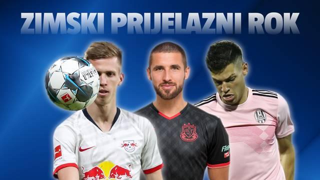 Gorica šopingira na Poljudu: Nakon Špikića, stigao i Kalik
