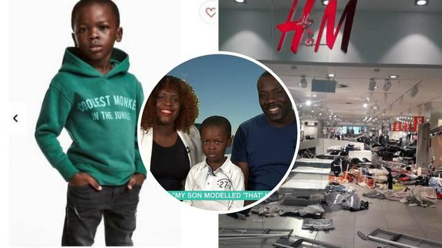 'Nakon H&M-ove reklame smo se odselili, ne daju nam mira...'