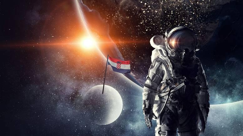 Svemire, jesi li spreman za nas Hrvate? Europska svemirska agencija traži nove astronaute