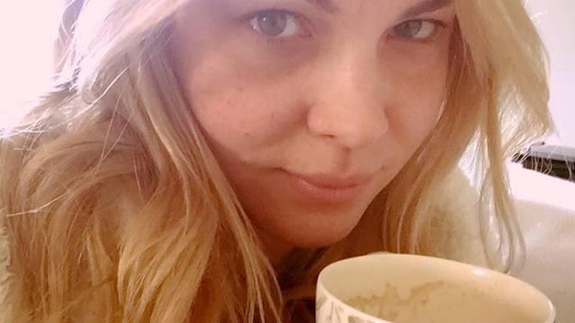 Mirna Maras: 'Ovako izgleda žena tjedan dana prije poroda'