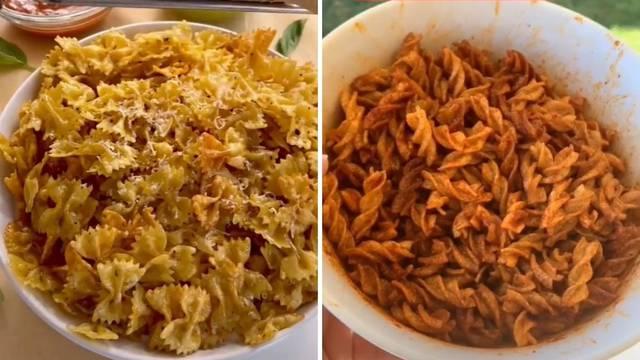 Čips od tjestenine: Najnovija grickalica koju je lako napraviti