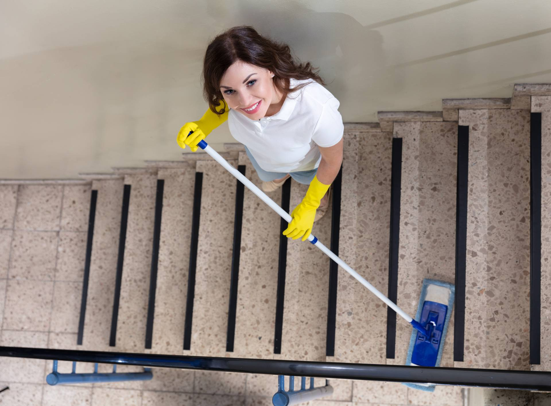 Život u zgradama: Zajedničke prostore treba čistiti svaki dan