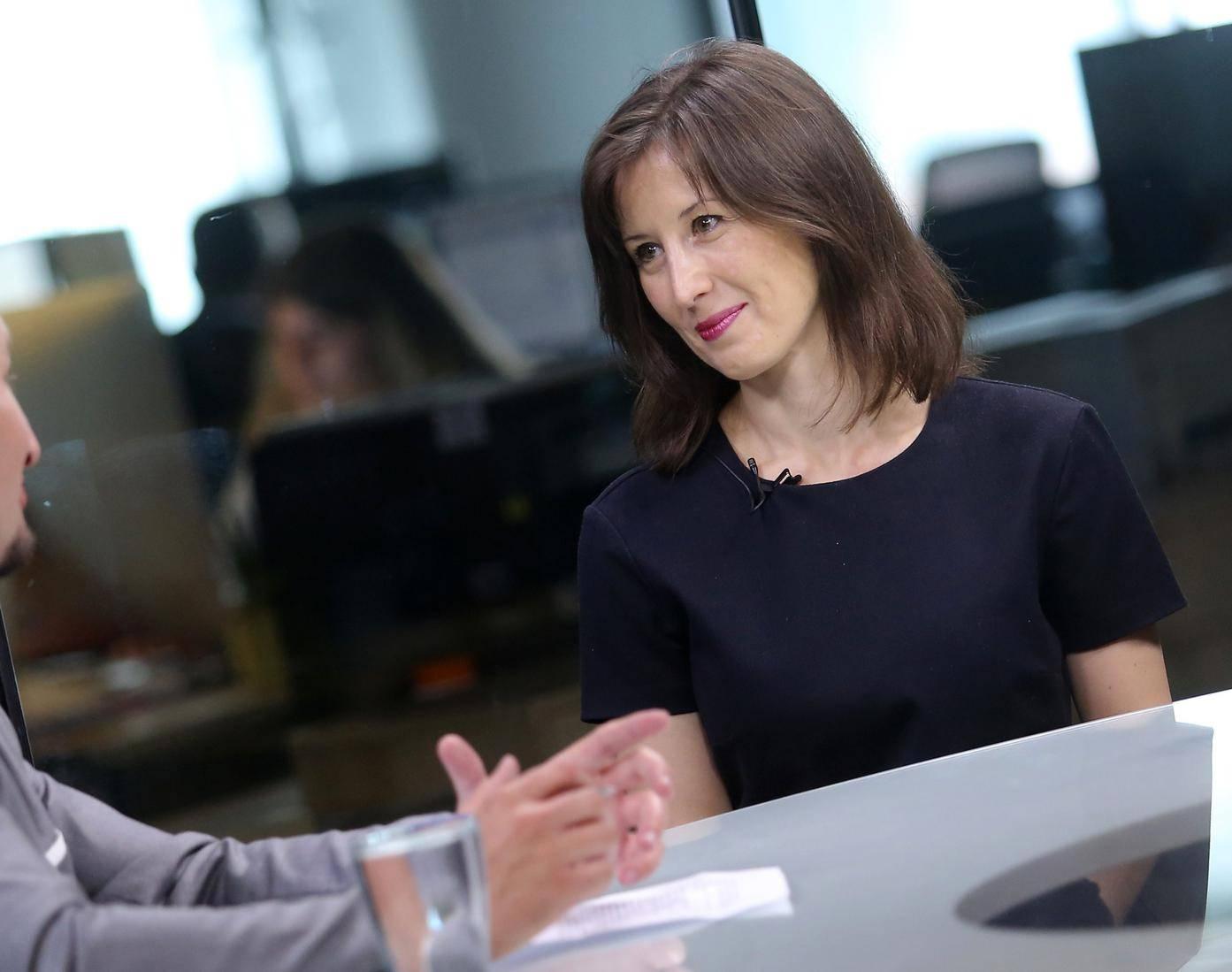 Dalija Orešković: HDZ i SDP su političke kukavice, važna im je samo politika brige o sebi