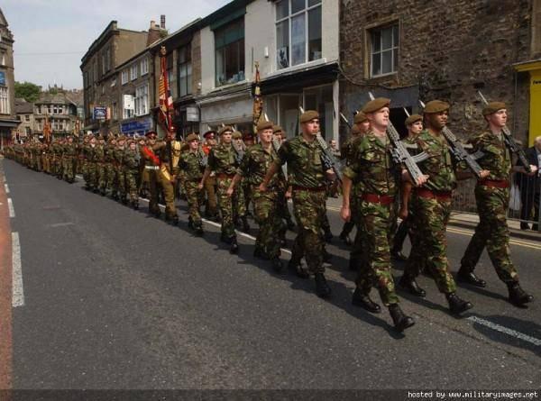 L.Regiment
