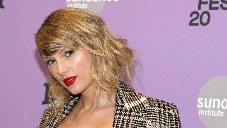 Taylor Swift ne staje: Objavit će treći album u samo godinu dana