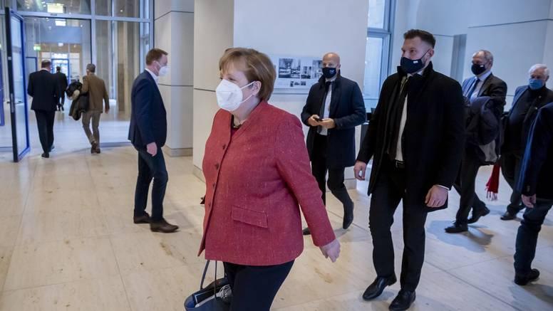 Izbori u Njemačkoj u rujnu 2021.