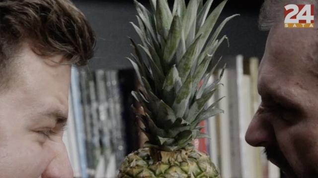 Dosta je mučenja! Ovako ćete narezati ananas, šipak i mango