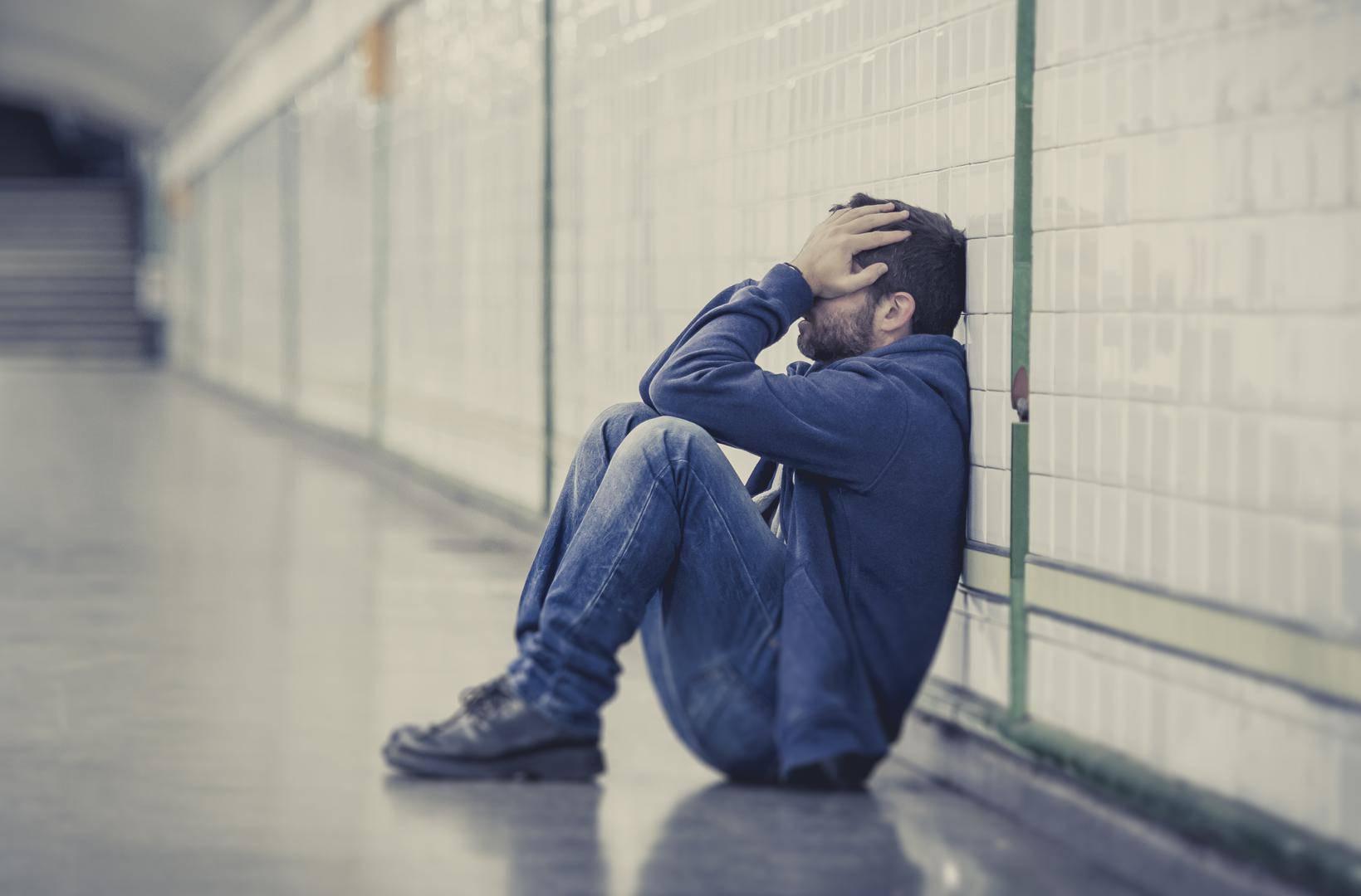 Teške mentalne bolesti mogu skratiti životni vijek čovjeka
