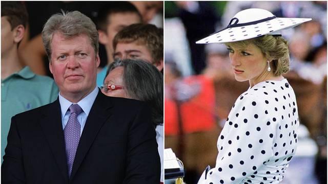 Neprežaljenu princezu majka je napustila kao dijete: 'Diana ju je čekala, ali nikad nije došla...'