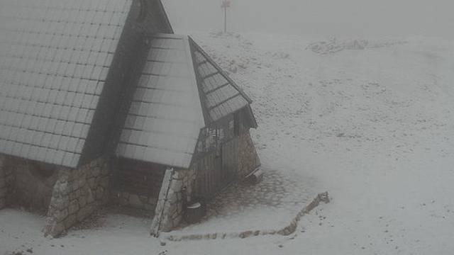 Snježno nevrijeme u Užičkom kraju: Oluja srušila dalekovode, tisuće domova ostalo bez struje
