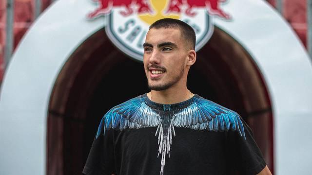 Bravo, Roko! Šimić s dva gola srušio Lille u Ligi prvaka mladih