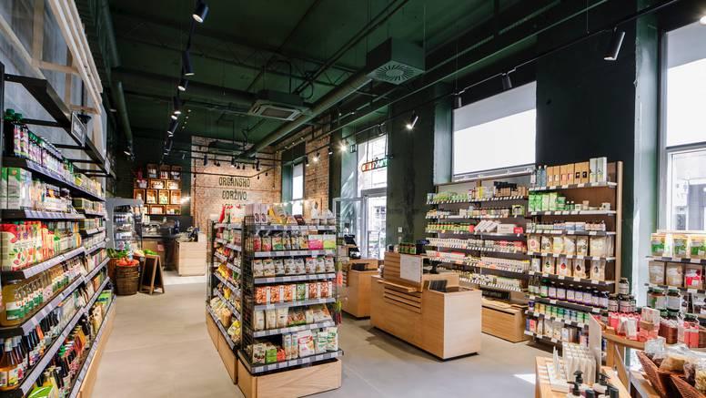 bio&bio otvorio prvu održivu trgovinu u Hrvatskoj!