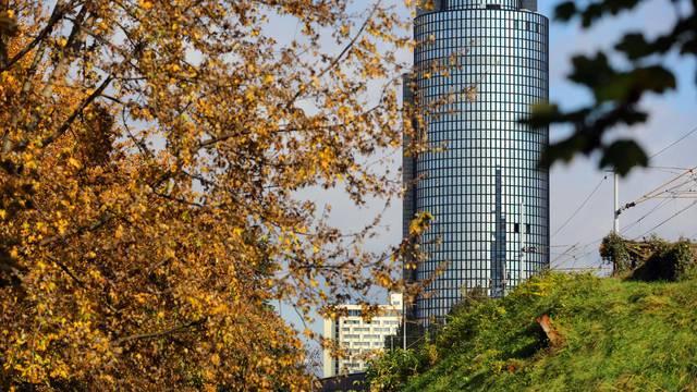 Cibonin toranj u Zagrebu