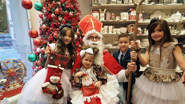 U Gradu svetog Nikole očekuje se adventska čarolija za djecu