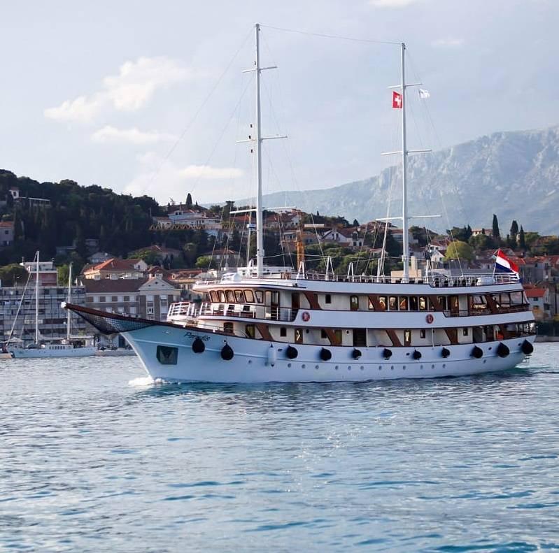 Tajči motivira kao Ana Bučević: Na krstarenju su tražile sreću