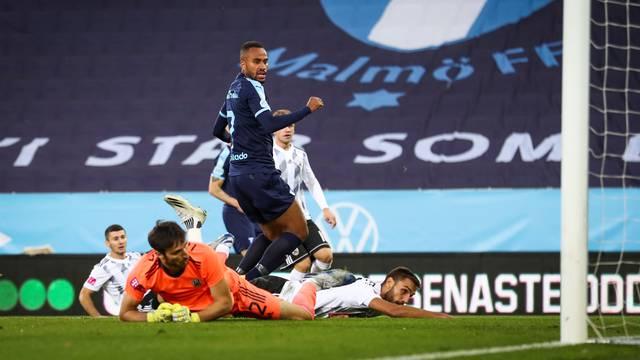 Europa League - Third qualifying round - Malmo FF v Lokomotiva Zagreb