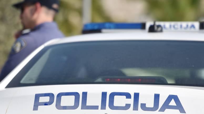 Vozač (48) motocikla poginuo u teškoj nesreći kod Rovinja