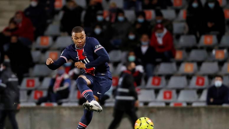Mbappé u razmaku od 48 sati zabio čak tri gola! U srijedu je riješio Hrvatsku, a sad  Nimes