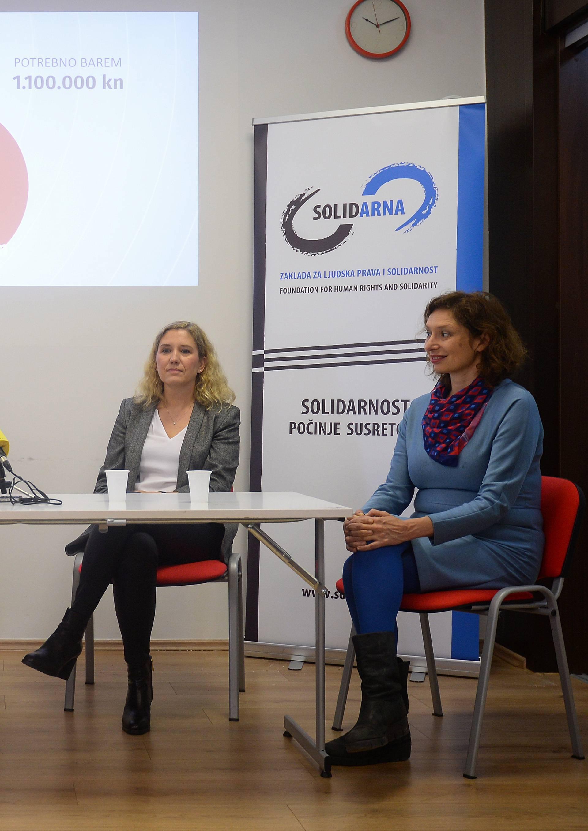 Zagreb: Predstavljeni rezultati javnog poziva Fonda 5.5 za kriznu podršku nakon potresa
