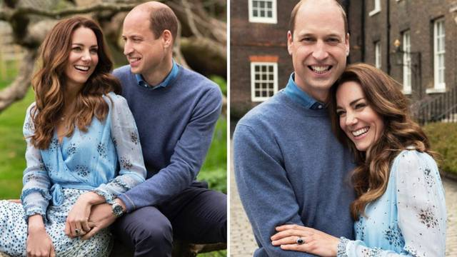 Govor tijela otkriva puno toga o ljubavi princa Williama i Kate